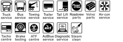 Services offered at Coventry