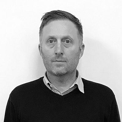 Mark Dillon - Workshop Controller