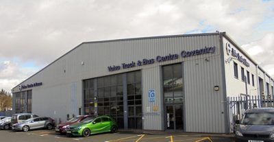 Our Coventry Dealerpoint