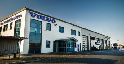OUR  WELLINGBOROUGH DEALERPOINT