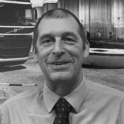 Kirk Woodford - Dealerpoint Manager