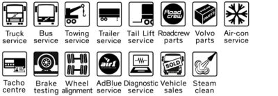 Services offered at Thetford