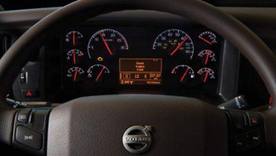 Volvo trucks global VNM remote diagnostics