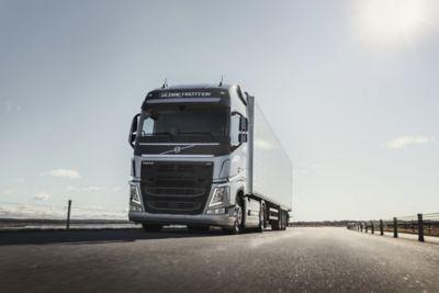 En el segmento Tractoras, la cuota asciende hasta un 17,2%, con el Volvo FH con I-Save como el modelo más vendido en nuestro país.