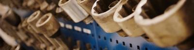 Volvo trucks engine overhaul