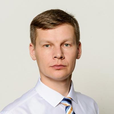 Константин Якимов