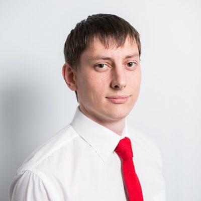 Дмитрий Зубанов